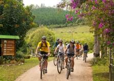 Acontece em Atibaia o Encontro de Cicloturismo Rural Mountain Bike
