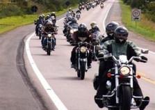 Acontece neste domingo exposição e passeio motociclístico em Atibaia