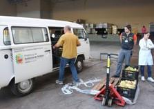 Prefeitura faz parceria com Atacadão e evita desperdício de alimentos