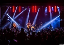 Atibaia recebe Banda Fresno com a volta do Circuito Cultural Paulista