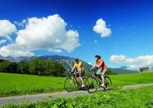 Cicloturismo Rural acontece neste domingo em Atibaia