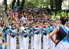 Escola Guilherme Contesini é a campeã geral da 8ª Copinha