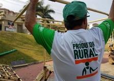 Feira do Produtor Rural acontece em Atibaia todas as sextas