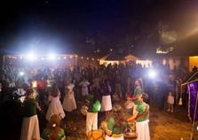 Festival do Saci-Pererê resgatou a magia do folclore em Atibaia
