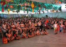 Jornada Literária 2017 já reuniu cerca de 16 mil pessoas