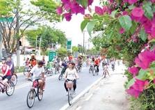 Passeio Ciclístico da Primavera acontece neste domingo em Atibaia