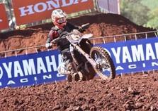 Piloto de Atibaia participa do campeonato Brasileiro de Motocross