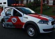Polícia Militar prende foragido da Justiça por homicídio em Atibaia