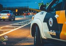 Policiamento Rodoviário faz operação em Rodovias no Feriado 7 de setembro