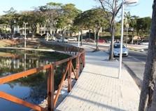 Prefeitura finaliza obras na região do Lago do Major
