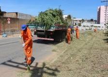 Prefeitura inicia mutirão de serviços na região de Caetetuba