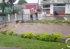 Prefeitura vai desapropriar 80 imóveis em área afetada por enchente em Atibaia