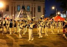 Programação de Natal conta com novidades e diversas atrações em Atibaia