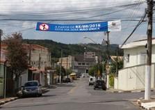 Ruas no Jardim Brasil sofrem alteração de direção