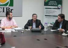 ACIBr firma parceria com a Fundação Empreender