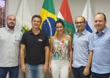 CDL Jovem de Brusque realiza primeira reunião do ano de 2018