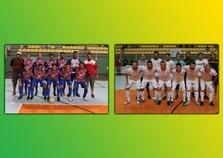 Definido os finalistas do Torneio de Verão de Futsal