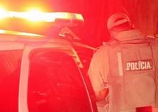 Homem de 30 anos morre após batida em poste no Centro