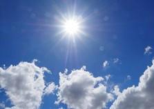 Sexta-feira (16) de temperaturas agradáveis na região