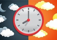 Horário de verão acaba neste sábado; Atrase seu relógio