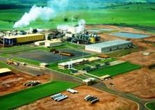 Paralisação temporária em usina resulta na demissão de 200 operários
