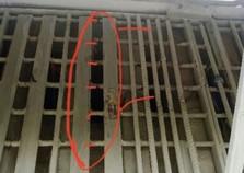Agentes descobrem grades serradas e frustram fuga na cadeia de Goioerê
