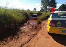 Morador de Tapejara  é encontrado morto em sua caminhonete em Cianorte