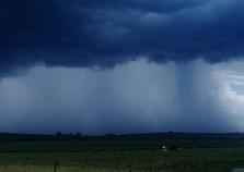 Paraná pode ter chuva forte nesta quarta-feira