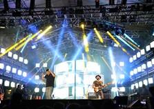 Recorde de público é esperado nos shows da Expo Umuarama