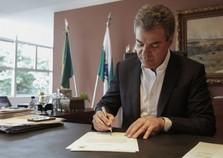 Richa anuncia saída do Governo do Paraná para concorrer ao Senado