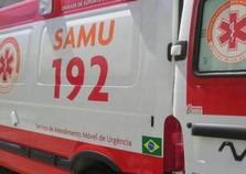 Trabalhador morre em acidente com trator em Moreira Sales