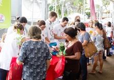 Trezentas mulheres participam de evento técnico da Expo Umuarama