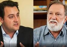 Pesquisa aponta empate técnico para o governo do Paraná