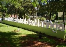 Universidade Estadual de Maringá abre vagas para empregos temporários
