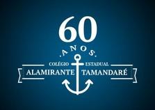 60 anos Almirante Tamandaré.