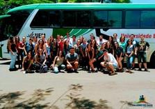 Alunos do Curso de Biologia da UEM visitam Cruzeiro do Oeste