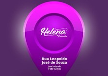 Amanhã inaugura Helena Presentes em Cruzeiro do Oeste