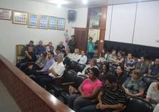 Audiência Pública discute investimentos em Cruzeiro do Oeste