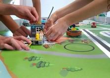 Cianorte recebe etapa microrregional de torneio de robótica