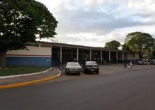 Cruzeiro do Oeste ganha câmeras de vigilância no entorno da Rodoviária
