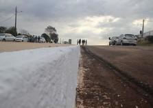 Primeiro trecho pavimentado na Avenida João da Luz é inaugurado em Cruzeiro do Oeste