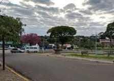 Fim de semana com pancadas de chuva em Cruzeiro do Oeste.
