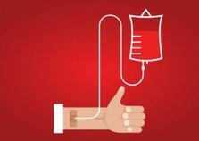 Hemonúcleo de Umuarama necessita com urgência de sangue O negativo