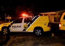 Homem com tornozeleira é morto em Umuarama.