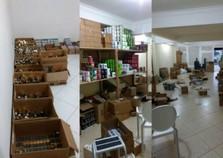 Operação é deflagrada contra o comércio de anabolizantes em Guaíra