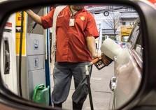 Petrobras anuncia alta de 1,90% no preço da Gasolina
