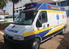 Prefeitura de Cruzeiro do Oeste melhora atendimento com novas ambulâncias