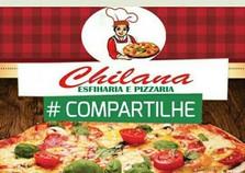 Reinauguração da Chilana Esfiharia e Pizzaria acontece neste sábado