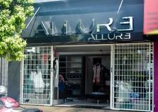 Allure realiza 1º Bazar com roupas de marcas a partir de R$ 19,90