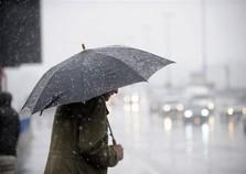 Alerta de temporal nesta quinta-feira na região de Douradina